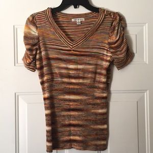 Fall blouse!